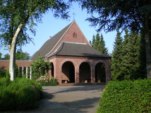 Friedhof Kaltenkirchen