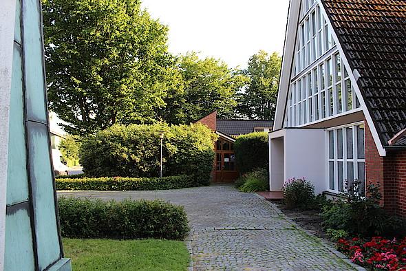 Kirchengemeinde Kaltenkirchen